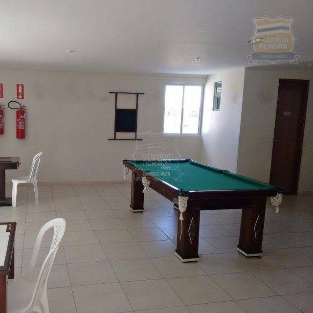 Apartamento com 2 dormitórios para alugar, 74 m² por R$ 900,00/mês - Catolé - Campina Gran - Foto 8