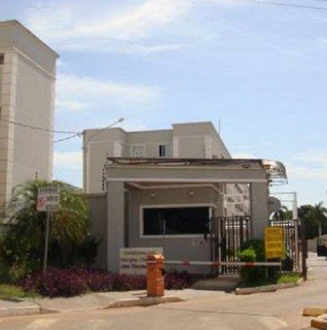 Vendo um apartamento MRV Parque Chapada dos Guimaraes em Varzea Grande - Foto 2
