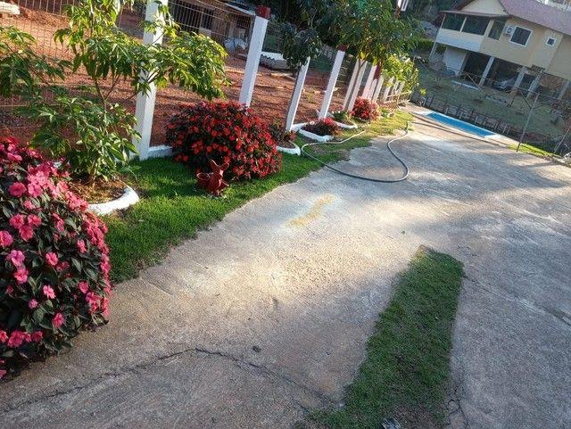 Chácara - Casa duplex em Santa Teresa - Foto 8