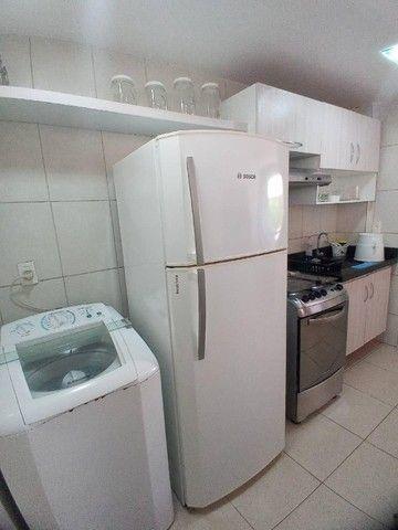 Apartamento em Cabo Branco , prédio Beira mar  - Foto 3