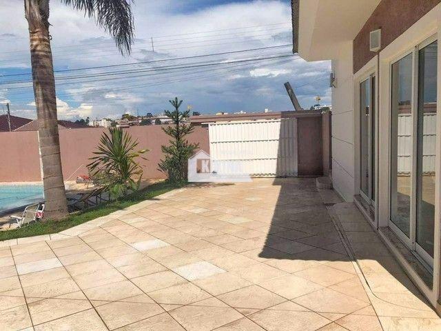 Casa para alugar com 4 dormitórios em Orfas, Ponta grossa cod:02950.5557L - Foto 8
