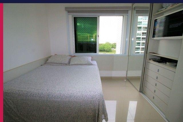 Condomínio weekend Club Apartamento 3 Quartos Ponta Negra - Foto 15