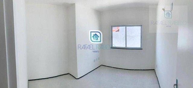 Aquiraz - Casa Padrão - Centro - Foto 4