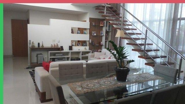 Mediterrâneo Ponta Negra Casa 420M2 4Suites Condomínio vxailywpsu wdcghypotz - Foto 6