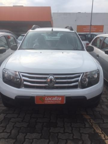 RENAULT DUSTER 2014/2015