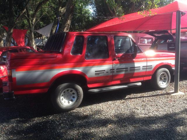 F1000 SUPER SÉRIE CD 93 TURBO