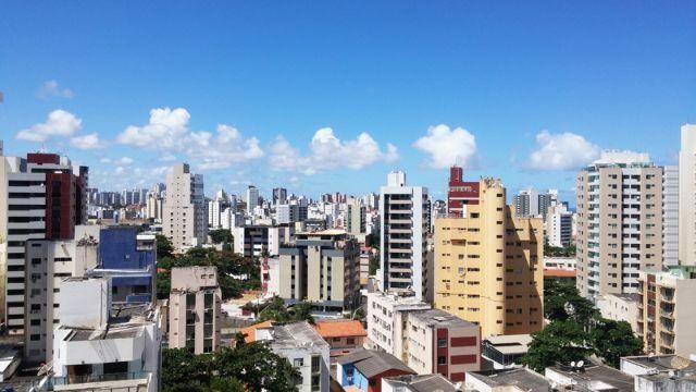 Apartamento 3 quartos, Pituba Ville, Salvador, Bahia