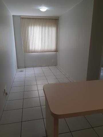 Alugo belíssimo apartamento 1 quarto