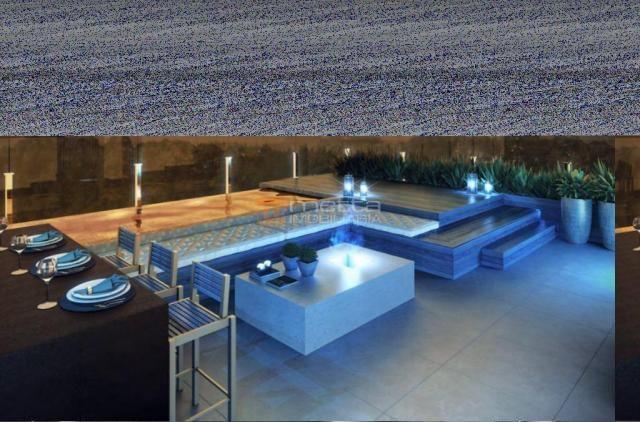 Quay luxury home design i cfl - florianopolis - Foto 13