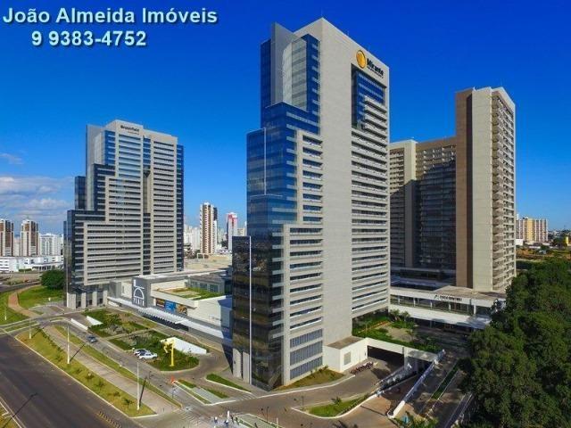 Apartamento de 1 Quarto em Águas Claras-Utilize seu FGTS -Próximo ao Metrô e Shopping