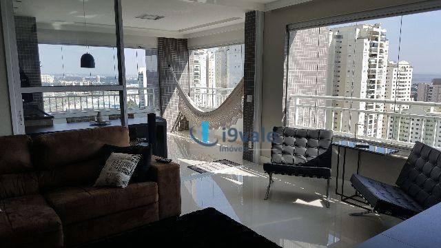Excelente apartamento 2 dormitórios, 82m² vista maravilhosa