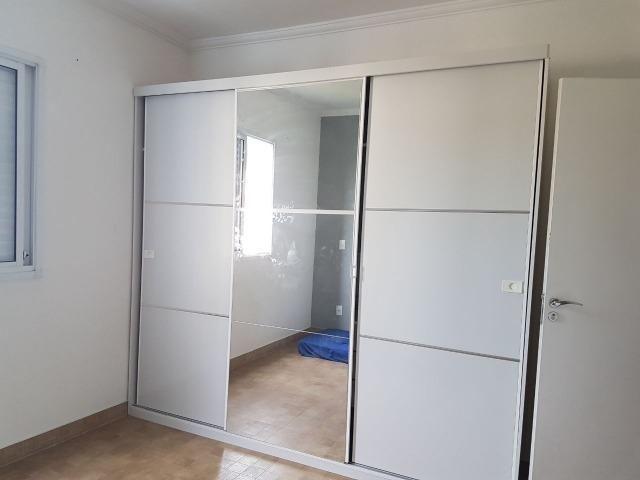 Apartamento de 02 dormitórios em Salto- SP , para locação - Residencial Madri - Foto 12