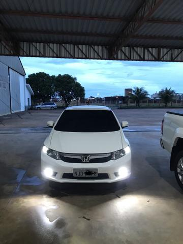 Civic LRX 2.0