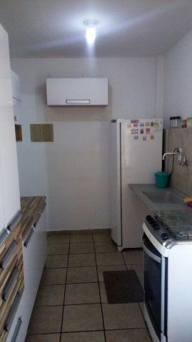 Apartamento, Antares na Serraria