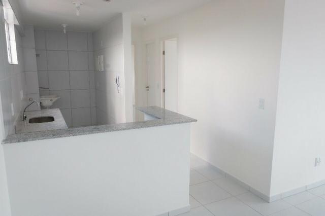 Lindo Apartamento 2 quartos Nova Parnamirim