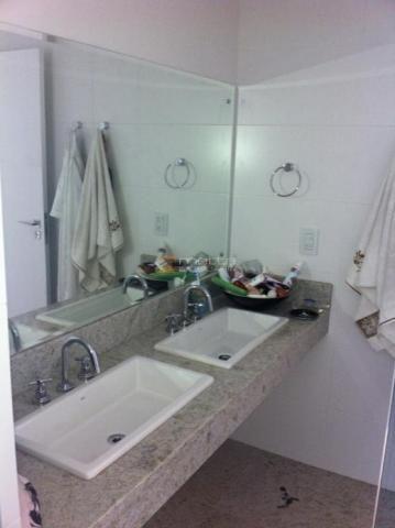 Apartamento com 168 m², alto padrão, luxuoso, acabamento top na famosa av. beira mar com v - Foto 16