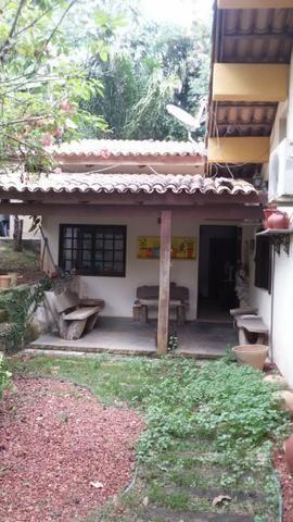Casa Duplex 3 Suítes Dependência 2 Vagas Colina E Patamares - Foto 12
