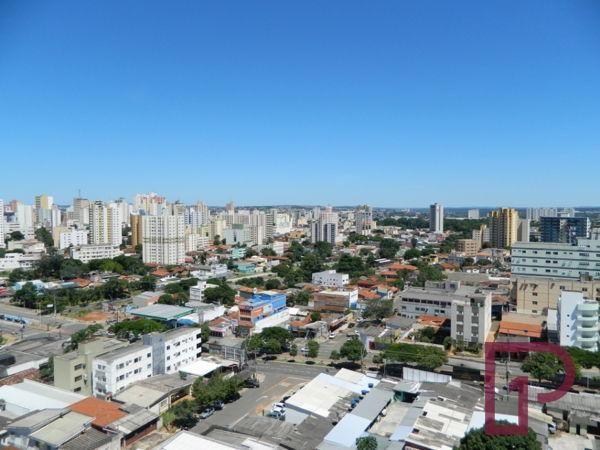 Apartamento  com 1 quarto no Residencial Campus Life - Bairro Setor Leste Universitário em