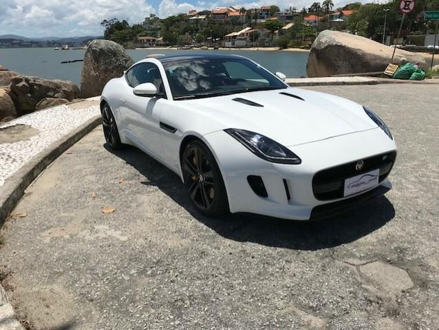 Jaguar F Type S 380CV