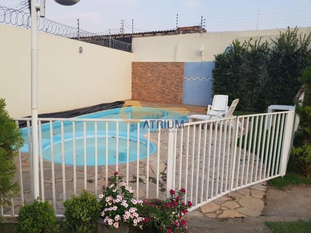 Casa à venda, 3 quartos, rio madeira - porto velho/ro - Foto 2