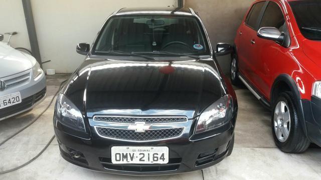 GM Celta LT Completo