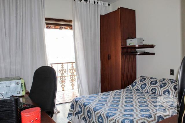 Casa à venda com 4 dormitórios em Minas brasil, Belo horizonte cod:246346 - Foto 13