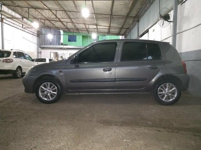Clio Hatch 1.6 completo