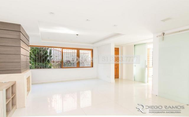 Casa à venda com 3 dormitórios em Vila assunção, Porto alegre cod:162927 - Foto 4