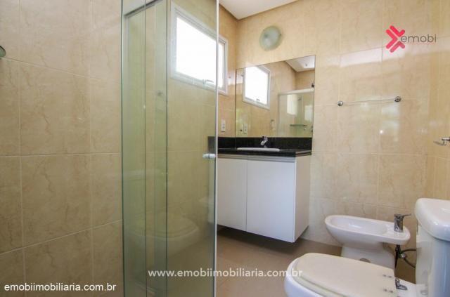Casa de condomínio à venda com 4 dormitórios cod:CASAPALMEIRAS - Foto 4