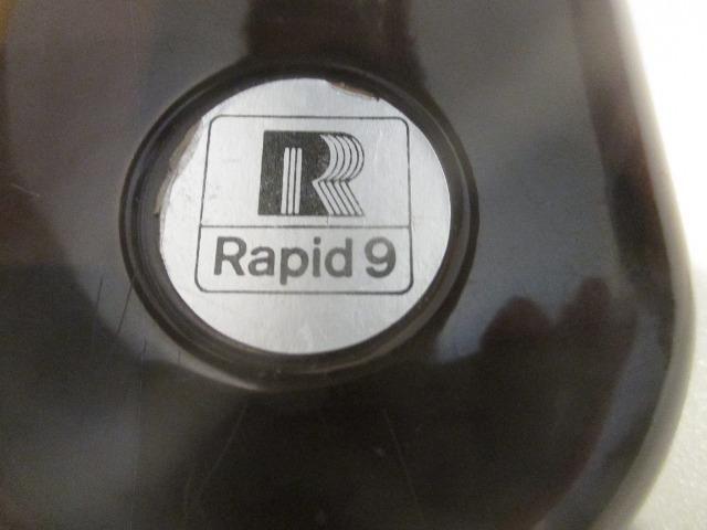 Grampeador profissional Rapid9 tam. Grande com 2 caixas de grampos - Foto 6