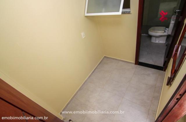 Casa de condomínio à venda com 4 dormitórios cod:CASAPALMEIRAS - Foto 11