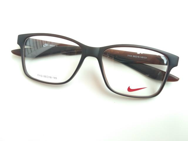 a6a9e19a4 Nike óculos para grau acetato emborrachado masculino - Bijouterias ...