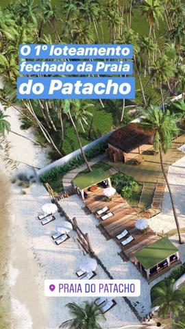 Loteamento fechado na Praia do PATACHO - Foto 10