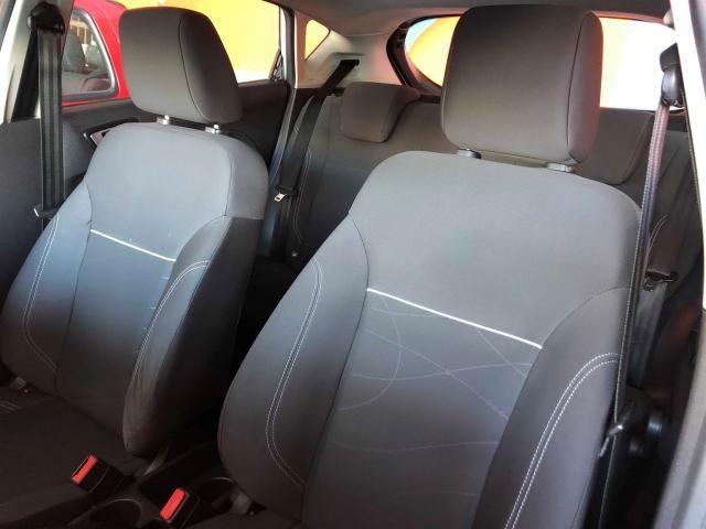 Ford fiesta 2014/2015 1.6 se hatch 16v flex 4p manual - Foto 7