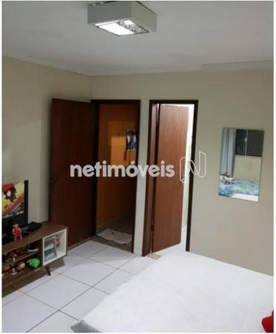 Casa de condomínio à venda com 4 dormitórios em Jardim botânico, Brasília cod:764799 - Foto 5
