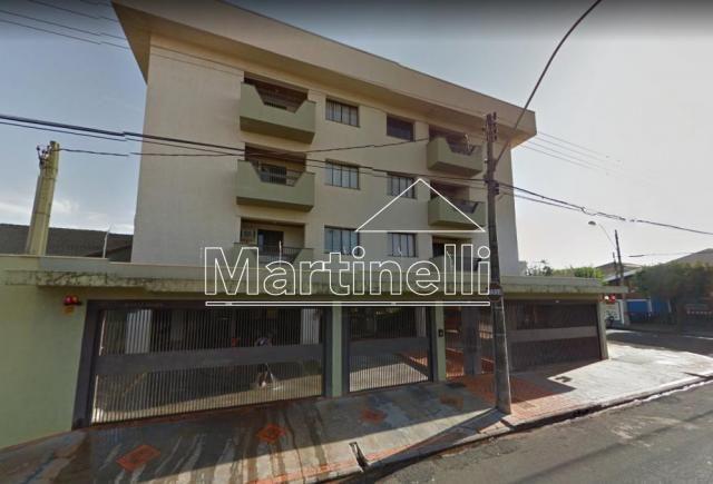 Apartamento à venda com 3 dormitórios em Jardim brasilia, Sertaozinho cod:V23408 - Foto 13