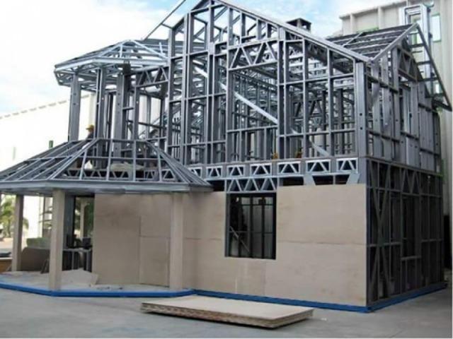 Especialistas em construção Construção Seca - Foto 2