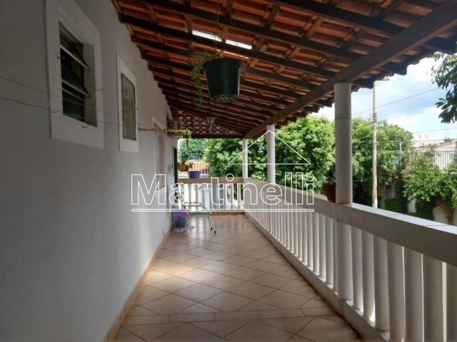Casa à venda com 5 dormitórios em Jardim diamante, Sertaozinho cod:V27362 - Foto 12