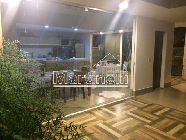 Casa de condomínio à venda com 3 dormitórios em Jardim das acacias, Cravinhos cod:V22722 - Foto 5