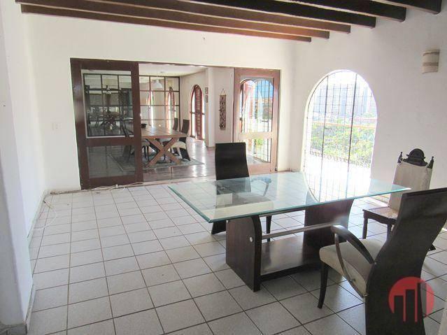 Apartamento residencial para locação, Varjota, Fortaleza. Cód. 2998 - Foto 13