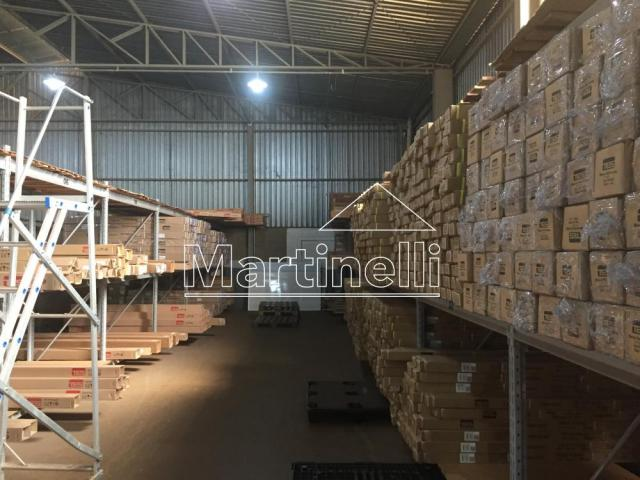 Escritório à venda em Rodovia anhanguera, Cravinhos cod:V21970 - Foto 11