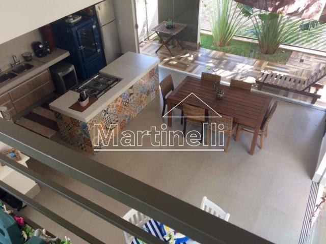 Casa de condomínio à venda com 3 dormitórios em Jardim das acacias, Cravinhos cod:V22722 - Foto 6