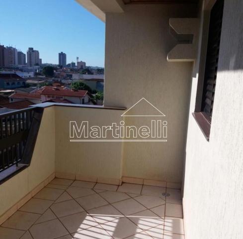 Apartamento à venda com 3 dormitórios em Jardim brasilia, Sertaozinho cod:V23408 - Foto 2