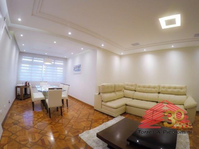 Apartamento mooca 110 mts - Foto 3