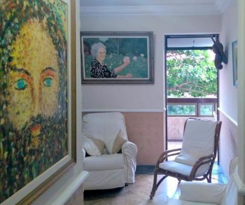 Apartamento 4/4, Pituba, show - Foto 11