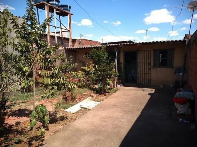QR 1031 Lote Com Casa Ao Lado Avenida Comercial, 02 Quartos - Foto 5