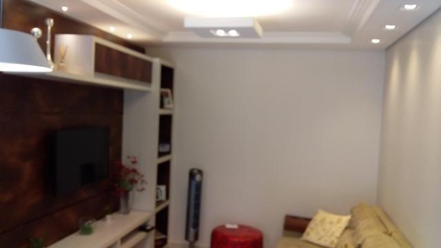 Maravilhoso apto no melhor condomínio de Valparaiso Ville Blanche 2 - Foto 5