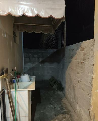 Casa independente para alugar - R$500,00/mês - Foto 6