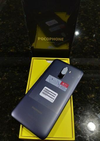 Xiaomi pocophone 64gb - Foto 2