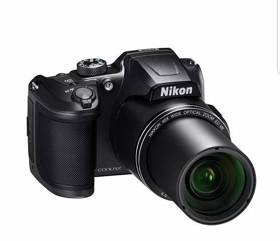 Nikon Coolpix B500 40x/wi-fi - Foto 2
